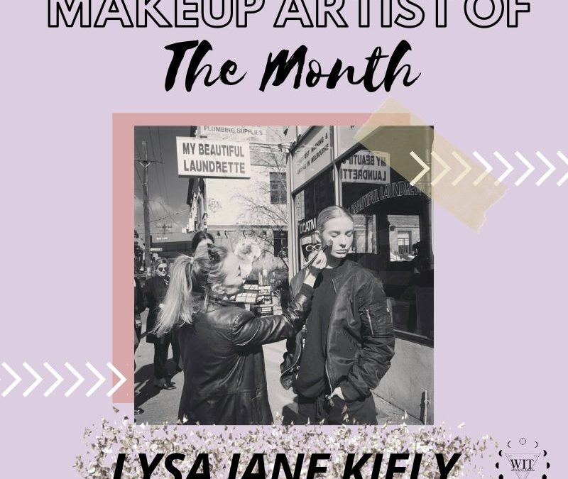 Artist Feature: Lysa Kiely